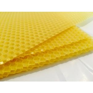Mesilasvaha – kasulik imetoode töökatelt mesilastelt