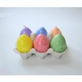 Mis seos on munadel lihavõtete ehk kevadpüha ehk munadepühaga?