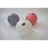 Kaabsoo launched new ball candles