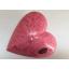 Süda küünal Heart Candle